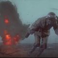 """""""Der Befreier"""": Netflix veröffentlicht Weltkriegs-Drama in neuem Animationsstil – Sachbuchadaption über 500-Tage-Einsatz kommt im November – Bild: Netflix"""