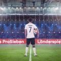 """ProSieben gibt erste Teilnehmer seines """"Länderspiels"""" bekannt – Die etwas andere Fußballshow läuft Anfang Juni – Bild: ProSieben/Willi Weber"""