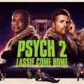 "Erster Trailer zum zweiten ""Psych""-Film ""Lassie Come Home"" – Streamingdienst Peacock auch mit Trailern zu ""Punky Brewster"", ""Angelyne"", ""Brave New World"" – © Peacock"