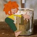 """Hurra? Neuauflage von """"Pumuckl"""" geplant – """"Hindafing""""-Macher sichern sich Rechte an Neuverfilmung – Bild: BR/Infafilm GmbH/Original-Entwurf Pumuckl-Figur: Barbara von Johnson"""