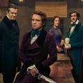 """""""Quacks"""": BBC Two bestellt historische Mediziner-Comedy – Neue Serie des """"Rev""""-Schöpfers James Wood – © BBC Two"""
