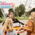 """""""Quiz Alaaarm"""": Nickelodeon startet Outdoor-Quiz – Neue Auflockerung zwischen den Sendungen – © Nickelodeon"""