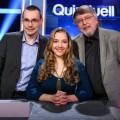 """[UPDATE] """"Quizduell-Olymp"""": Fortsetzung ist gesichert – 30 neue Folgen des Vorabendquiz im Ersten – © ARD/Lisa Krechting"""