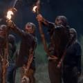 """""""The Walking Dead"""": Es kommt zur Konfrontation """"Von Angesicht zu Angesicht"""" – Review – Unser Recap zur elften Folge der zehnten Staffel – Bild: AMC"""