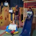 """""""Rabenmütter oder Super Moms?"""": Collien Ulmen-Fernandes erneut investigativ für ZDFneo tätig – Zweiteilige Reportagereihe über Mütter und deren gesellschaftliche Rollen – Bild: ZDFneo/Frank Dicks"""