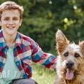 """""""Racko – Ein Hund für alle Fälle"""": Drehstart zu neuen Folgen von Staffel zwei – Das Erste zeigt 13 neue Folgen im Frühjahr 2021 – Bild: ARD/BR/Das Erste"""