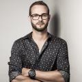"""""""Rising Star"""": Rainer Maria Jilg präsentiert neue Castingshow – RTL akquiriert Moderator aus den Reihen von ZDFkultur und 3sat – Bild: RTL/Susie Knoll"""