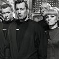 """""""Raumpatrouille"""": Tele 5 wiederholt Kult-Sci-Fi-Serie – Dietmar Schönherr und seine Crew an Neujahr im Marathon-Einsatz – Bild: Odeon Film"""