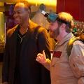 """A to Z"" engagiert Ghostbusters-Sänger für Halloweenepisode – Ray Parker Jr. absolviert Gastauftritt – © NBC"