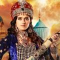 """Zee One: Neue """"Razia Sultan""""-Folgen und zwei neue Bollywood-Serien – """"Das Rezept zur großen Liebe"""" und """"Badho Bahu"""" ab Mitte August – © &TV"""