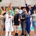 """Neue Realityshow """"Like Me – I'm Famous"""" läuft zuerst bei TVNOW – Sarah Knappik, Melanie Müller und Co. wollen Beliebtheitsskala erklimmen – Bild: TVNOW/Stefan Gregorowius"""