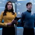 """Star Trek: Discovery"" bestätigt Zeitsprung, ""Short Treks"" mit Captain Pike – Sechs Kurzfilme, David Ajala als neuer Hauptdarsteller – Bild: CBS All Access"