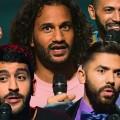 """""""RebellComedy"""": Netflix kündigt neues Comedy-Special ab März an – Comedy-Ensemble mit neuer Stand-up-Show – © Netflix"""
