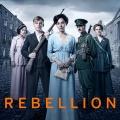"""FerienSerien: """"Rebellion"""" – Mitreißender Blick auf den Unabhängigkeitskampf Irlands vom Britischen Empire – Bild: RTÉ"""