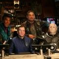 """""""Red Dwarf"""": Staffel 11 und 12 der Sci-Fi-Comedy bestellt – Britischer Sender Dave gibt neue Folgen der Kultserie in Auftrag – © UKTV / Joel Anderson"""