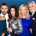 """""""Reich und Schön"""": Produktion wird unter Auflagen fortgesetzt – Soap-Dauerbrenner nimmt als erste Network-Serie die Dreharbeiten wieder auf – © CBS"""