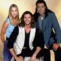"RTL Nitro nimmt Action-Klassiker ""Renegade"" ins Programm – ""Falcon Crest""-Star Lorenzo Lamas auf ""gnadenloser Jagd"" – Bild: RTL Nitro"