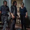 """""""The Walking Dead"""": """"Der Weg der Toten"""" sorgt für Chaos (Orig.: """"Do Not Send Us Astray"""") – Review – Unser Recap zur dreizehnten Folge (8x13) der Zombieserie – Bild: AMC/Gene Page"""