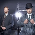 """Ripper Street"": RTL Crime kündigt zweite Staffel an – Deutsche TV-Premiere ab September – Bild: RTL Crime"