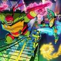 """""""Rise of the Teenage Mutant Ninja Turtles"""": Erstes Bild zur neuen Animationsserie – 2D-Neuauflage startet noch in diesem Jahr – © Nickelodeon"""