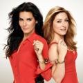 """VOX-Programmänderung: """"Rizzoli & Isles"""" statt """"Perception"""" – Wiedersehen mit Angie Harmon und Sasha Alexander – © VOX/Warner Bros. Entertainment"""