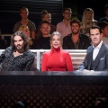 "Comedy Central zeigt ""Roast Battle UK"" – Verbale Duelle mit Jimmy Carr, Russell Brand und Katherine Ryan – © Comedy Central/Guy Levy"