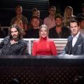 "Comedy Central zeigt ""Roast Battle UK"" – Verbale Duelle mit Jimmy Carr, Russell Brand und Katherine Ryan – Bild: Comedy Central/Guy Levy"