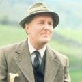 """Britischer Schauspieler Robert Hardy verstorben – """"Der Doktor und das liebe Vieh""""-Darsteller wurde 91 Jahre – © BBC"""