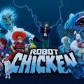 """US-Starttermine für """"Robot Chicken"""", """"Another Period"""", """"Let's Get Physical"""" – Kleine und feine Serien der Sender aus der zweiten Reihe – Bild: Adult Swim"""