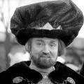 """Verdienter Schauspieler Rolf Hoppe verstorben – Der König aus """"Drei Haselnüsse für Aschenbrödel"""" wurde 87 Jahre – Bild: ARD/Degeto"""