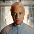 """""""Firefly"""": Schauspieler Ron Glass gestorben – Beliebter Darsteller wurde 71 Jahre alt – © FOX"""