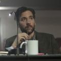 """NBC bestellt neue Serien """"Rise"""" (mit Josh Radnor) und """"For God & Country"""" – US-Sender läutet Upfronts ein – Bild: Peter Kramer/NBC"""