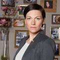 """""""Rote Rosen"""": Charlotte Bohning übernimmt mehrwöchige Rolle – Hotelierstochter verliebt sich in eine Frau – Bild: ARD/Nicole Manthey"""