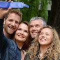 """""""Rote Rosen"""": Drehbeginn für Jenny Jürgens – ARD bestätigt weitere Darsteller für Staffel 11 – Bild: ARD/Michael Behns"""