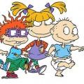 """""""Rugrats""""-Comeback: Nicktoon kehrt als Serie und Real-Verfilmung zurück – Wiedersehen mit Tommy, Chuckie, Angelica und Co. – © Nickelodeon"""