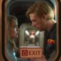 """""""Run"""": Miniserie von """"Fleabag""""-Machern kommt im September zu Sky Atlantic – Paar auf der Flucht vor dem eigenen Leben – © HBO"""