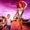 """""""AJ and the Queen"""": Neflix setzt RuPaul-Serie nach einer Staffel ab – Keine Fortsetzung des Roadtrips für den Drag-Superstar – © Netflix"""