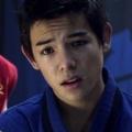 """""""Titans"""": Ryan Potter wird in neuer DC Comics-Serie zu Beast Boy – Superhelden-Team um Dick Grayson wächst weiter – © Nickelodeon/DC Comics"""