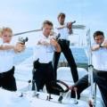 """""""S.O.S. Barracuda"""": RTL holt Actionreihe mit Nick Wilder (""""Traumschiff"""") aus dem Archiv – RTL Passion zeigt Serie erstmals seit fast 20 Jahren – Bild: RTL"""