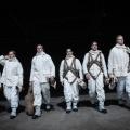 """""""Saboteure im Eis"""": Das Erste zeigt norwegisch-britische Miniserie – Historienserie um Widerstandskämpfer gegen Atombombenbau – Bild: Pandastorm Pictures"""