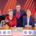"""Rateshow """"Sag die Wahrheit"""" ab Ende März im ARD-Vorabend – SWR-Produktion löst """"Rate mal, wie alt ich bin"""" ab – Bild: SWR/Peter A. Schmidt"""