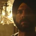 """""""Der Pate von Bombay"""": Neuer Trailer zur indischen Netflix-Eigenproduktion – Der Kampf Cop gegen Gangsterboss startet Anfang Juli – Bild: Netflix"""
