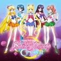 """""""Sailor Moon Crystal"""" eröffnet neuen Anime-Block bei sixx – Neuauflage zusammen mit """"K-ON!"""" erstmals im Free-TV – © Tôei Animation"""
