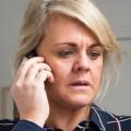 """""""The Reluctant Madame Blanc"""": Channel 5 bestellt Serie von und mit Sally Lindsay – Thriller um Antiquitäten-Händlerin in Südfrankreich – Bild: ITV"""