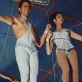 """""""Salto Mortale"""": One wiederholt Serienklassiker von 1969 – """"Geschichte einer Artistenfamilie"""" im Circus Krone – Bild: ARD/in-akustik GmbH & Co.KG"""