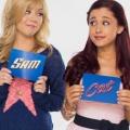 """""""Sam & Cat"""": Zukunft der Serie nach Streitigkeiten ungewiss – Nickelodeon-Sitcom steht womöglich vor dem Aus – Bild: Nickelodeon"""
