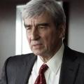 """""""Law & Order: SVU"""" reaktiviert """"Law & Order""""-Urgestein Sam Waterston – Staatsanwalt Jack McCoy meldet sich zurück – © NBC"""
