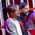 """The Voice of Germany"": Positiver Corona-Test bei Samu Haber – Dreharbeiten wurden ohne den Sänger fortgesetzt – Bild: ProSieben/Richard Hübner"