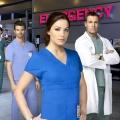 """""""Saving Hope"""" verabschiedet sich von einem Hauptdarsteller – Schauspieler bat darum, aus der Serie geschrieben zu werden (Spoiler!) – Bild: CTV"""