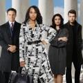 """""""Scandal"""": Sechste Staffel endlich im deutschen TV – TNT Serie nimmt neue Folgen mit Kerry Washington ins Programm – © ABC"""